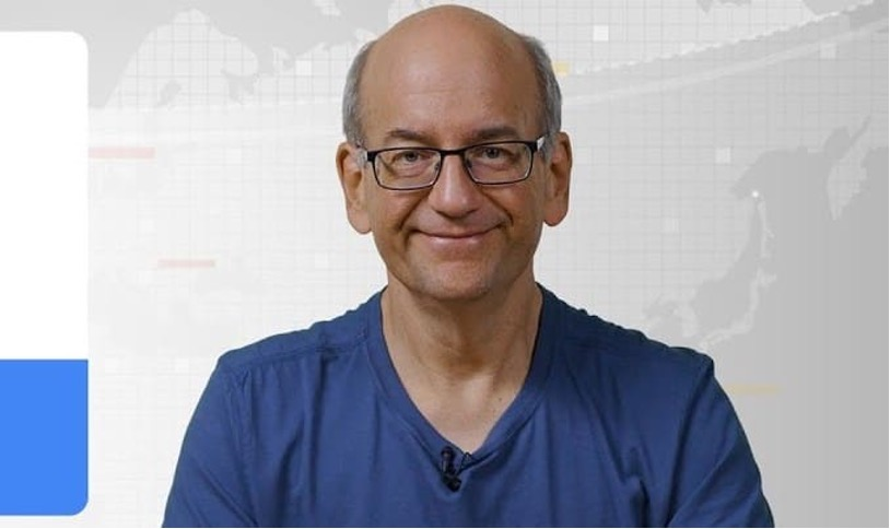 John Mueller talks structured data on hangout