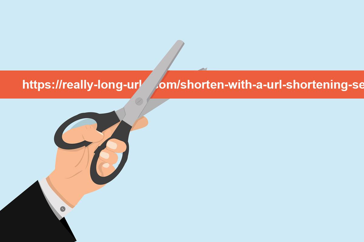 Overly long URLS