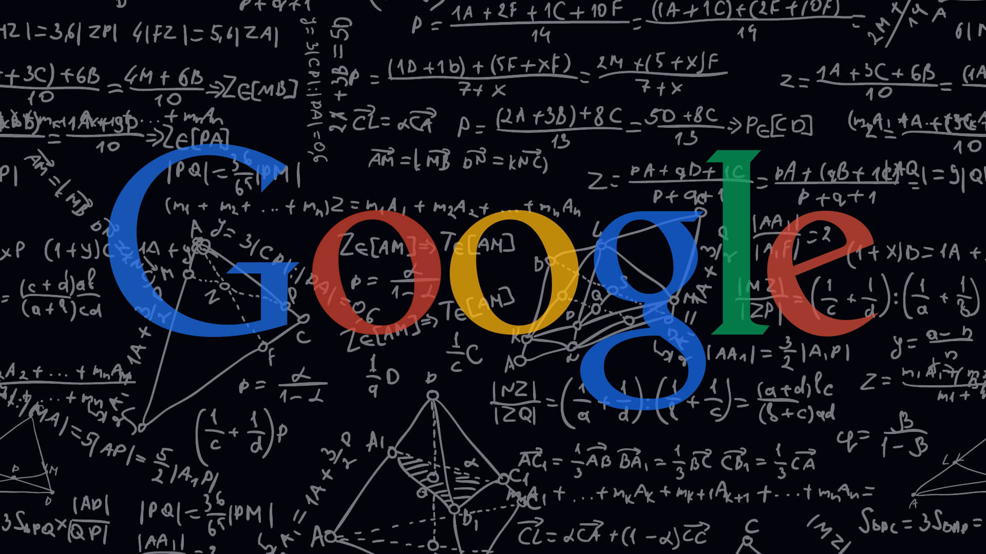 Google and PageRank