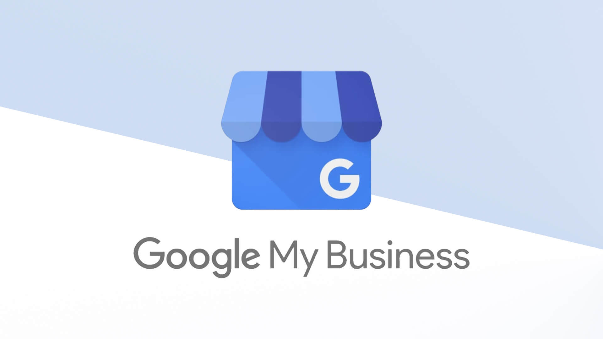 google my business for voice search